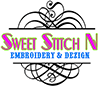 Sweet Stitch logo
